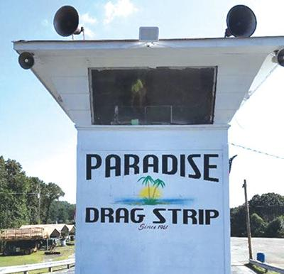 Local Sports: Paradise Drag Strip to host Southeast Gassers