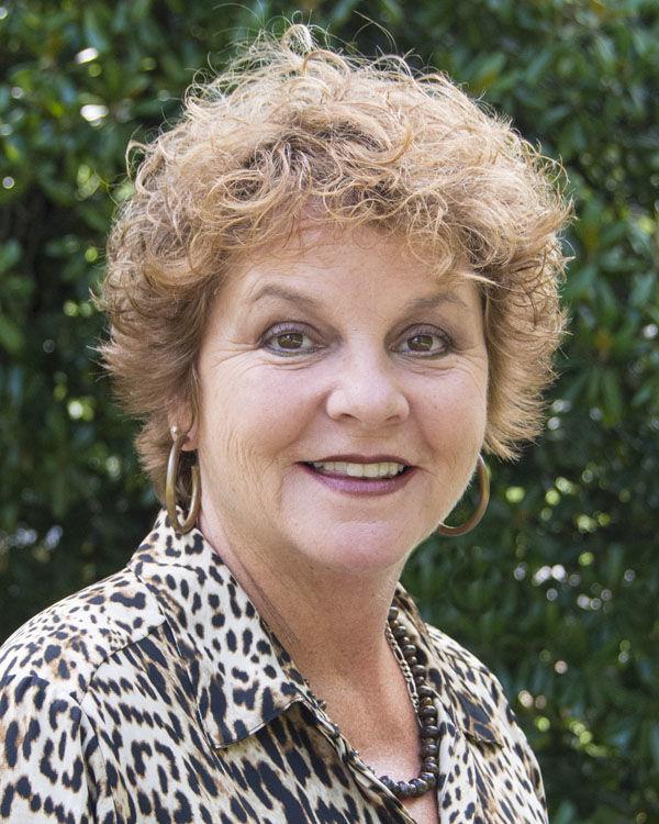 Lisa Smith, Georgia's Rome Office of Tourism