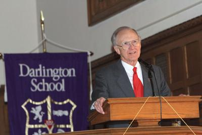 Morris presented with Governor's Award for Arts and Humanities