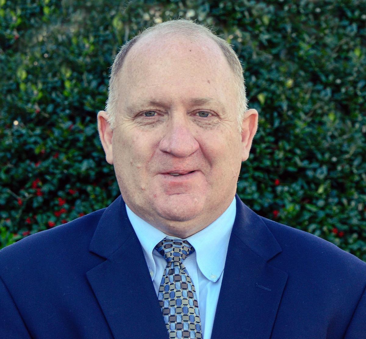 Ken Whitlow