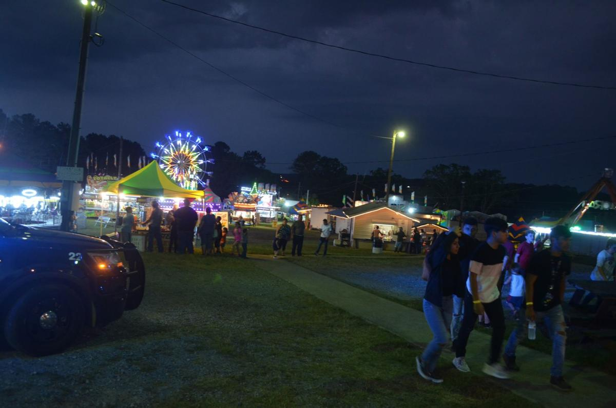 Polk County Fair 2019