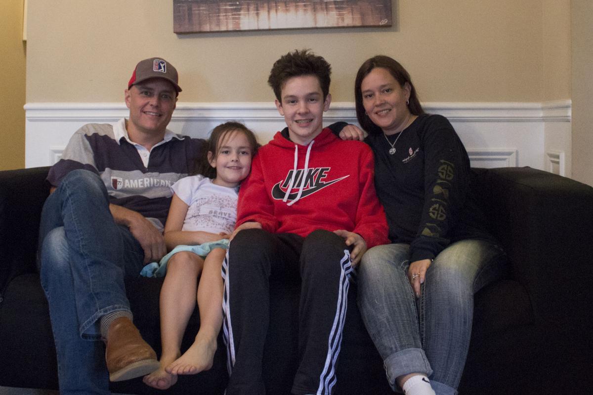 Bolsen family