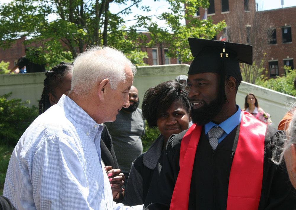 GHC graduation