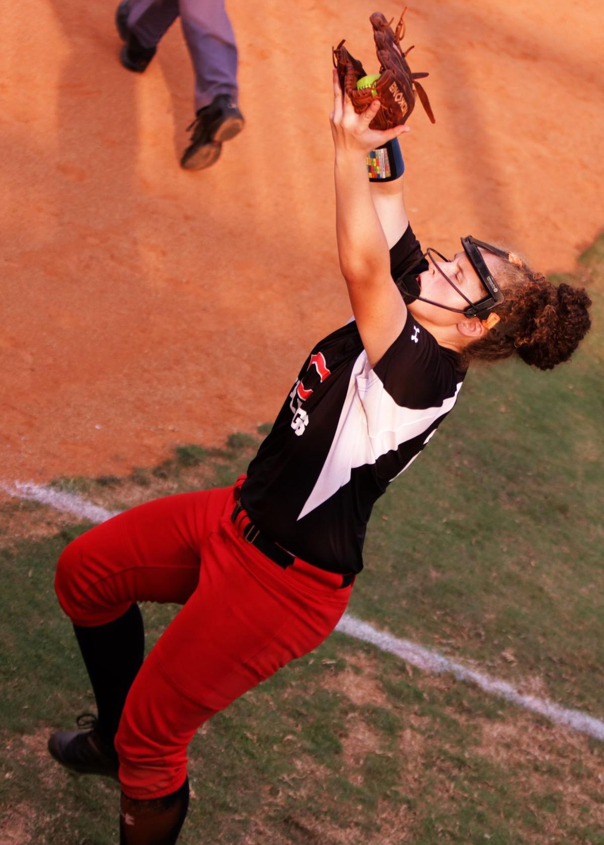 Cedartown softball 2019