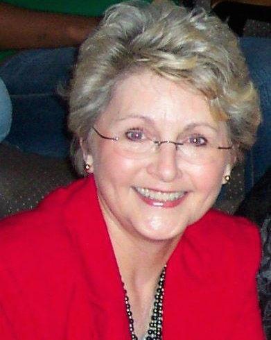 Miriam Peterson