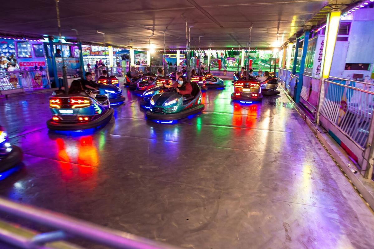 Coosa Valley Fair 2021