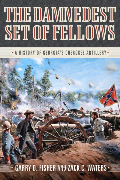 damnedest set of fellows cover