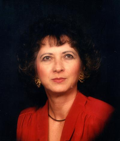 Norma  Brumbelow