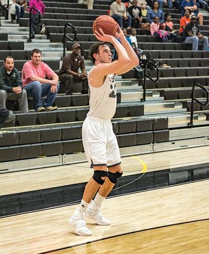 Central High School Macon Ga: BOYS BASKETBALL: Third-quarter Surge Lifts Calhoun Past