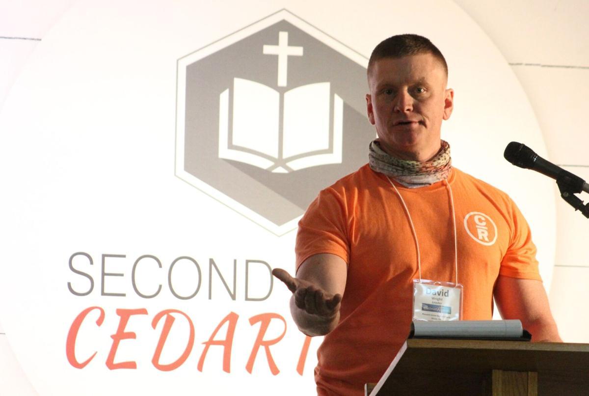 Cedartown church starting Celebrate Recovery program