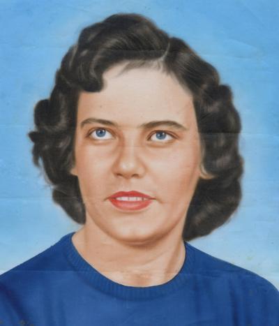 Yvonne  Cason