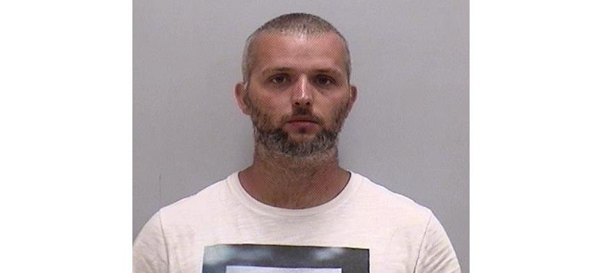 Calhoun man arrested in Adairsville on