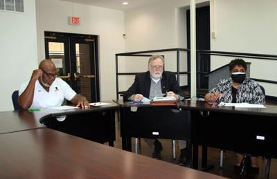 Community Development Committee hears more about residential construction challenges
