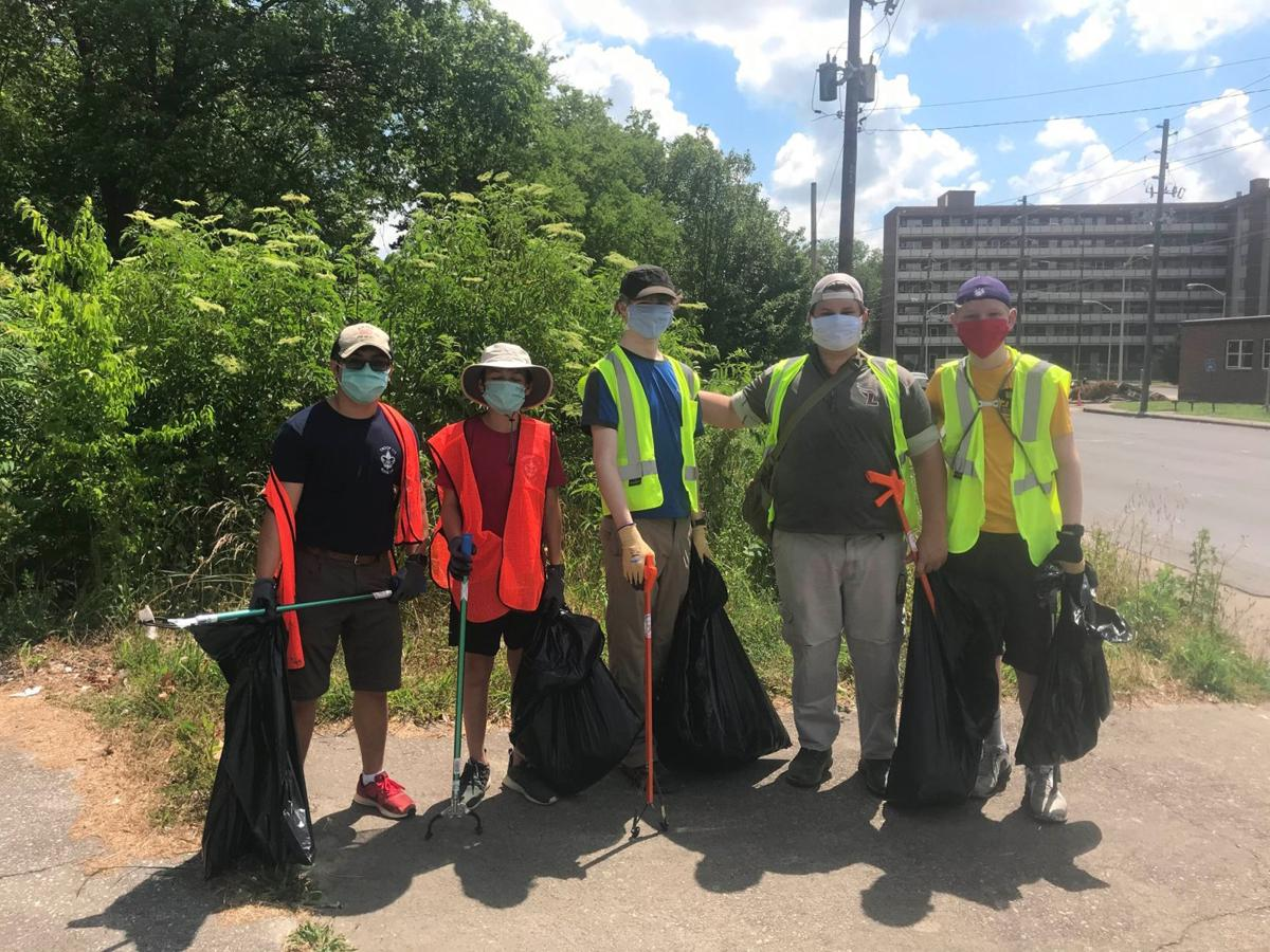 Keep Rome Floyd Beautiful prepares for safe summer events and virtual promotions