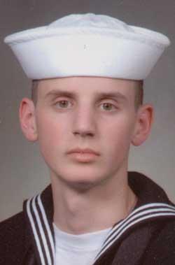 Nolan completes Navy basic training | Lifestyles