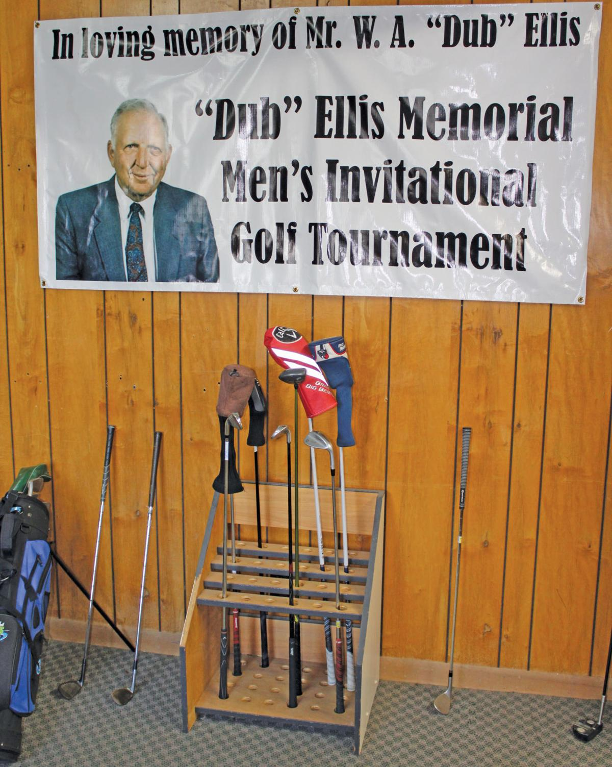 Dub Ellis Golf Invitational