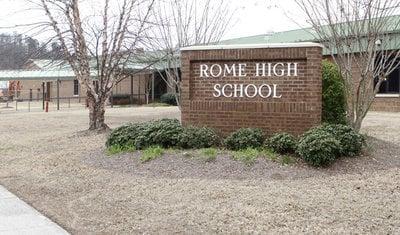 Rome High School