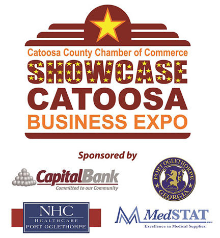 chamber business expo
