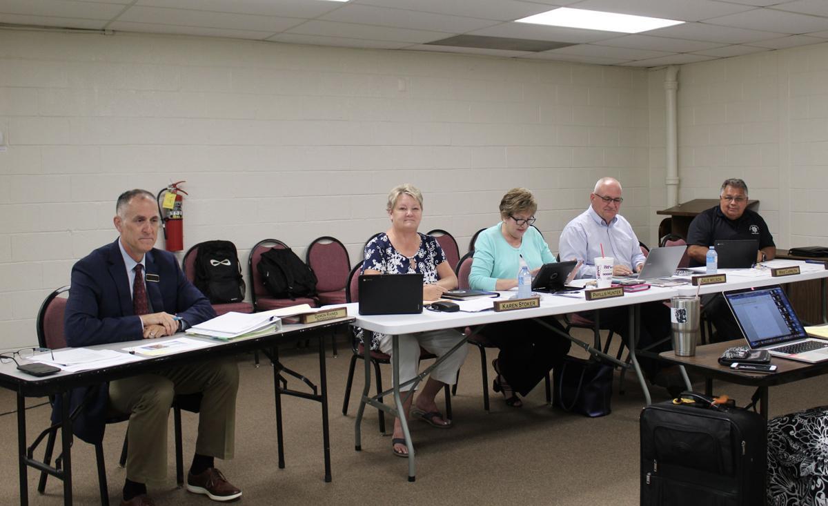 Walker County Board of Education