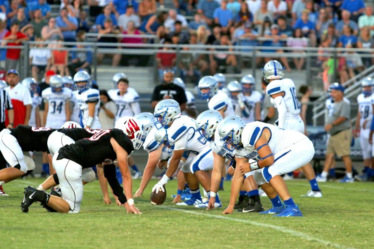 Sonoraville - GC Football Scrimmage.jpg