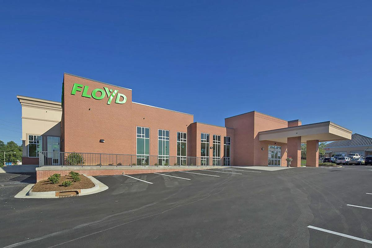 Floyd Medical Center