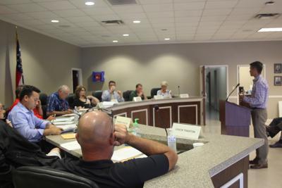 Polk Medical Center seeks EMS bid - July 2018