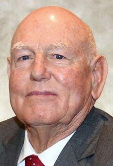 Bernard Sims