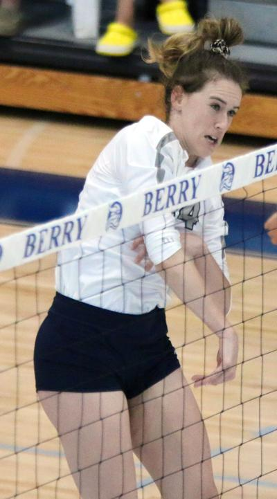 Berry Volleyball