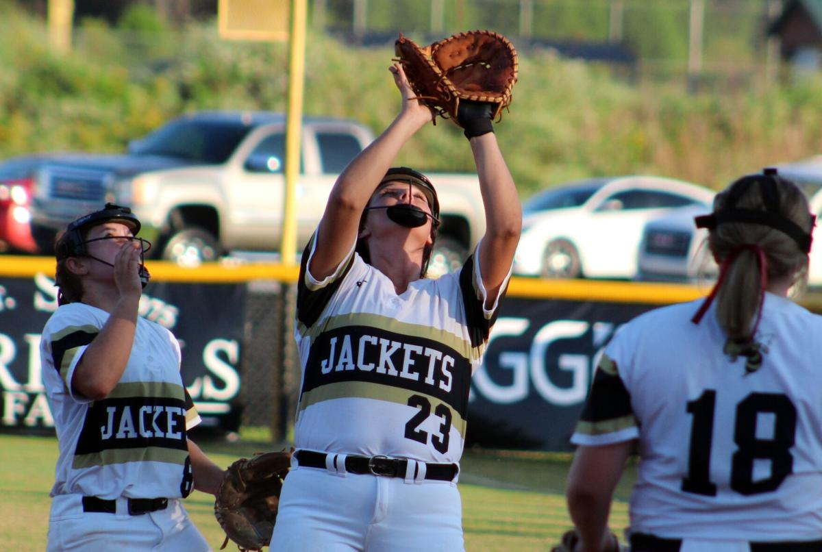 Rockmart gets walkoff win over Ringgold to secure three-seed in playoffs