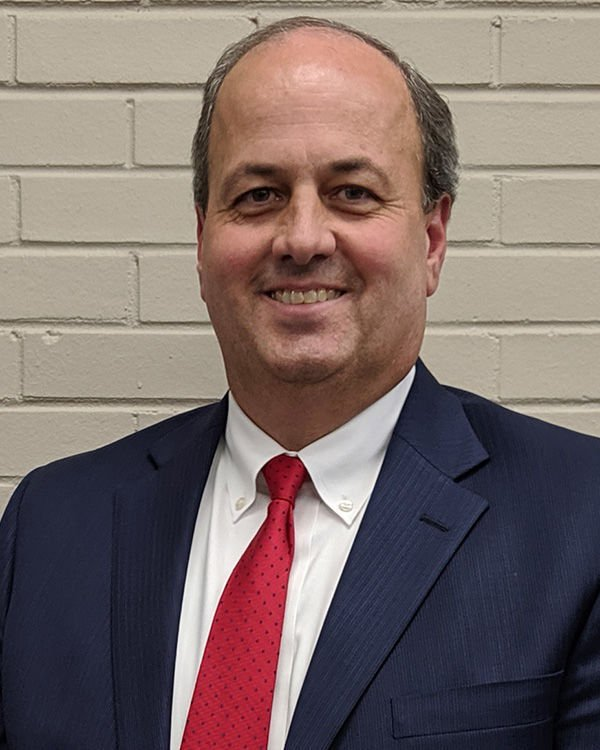 Shannon Whitfield, Walker County commissioner