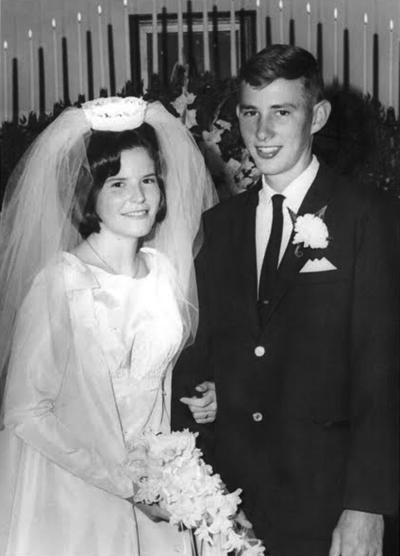 Phil and Brenda Trapp