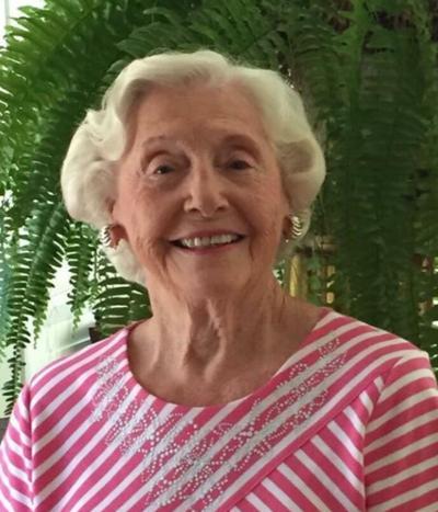 Joyce  Dekle