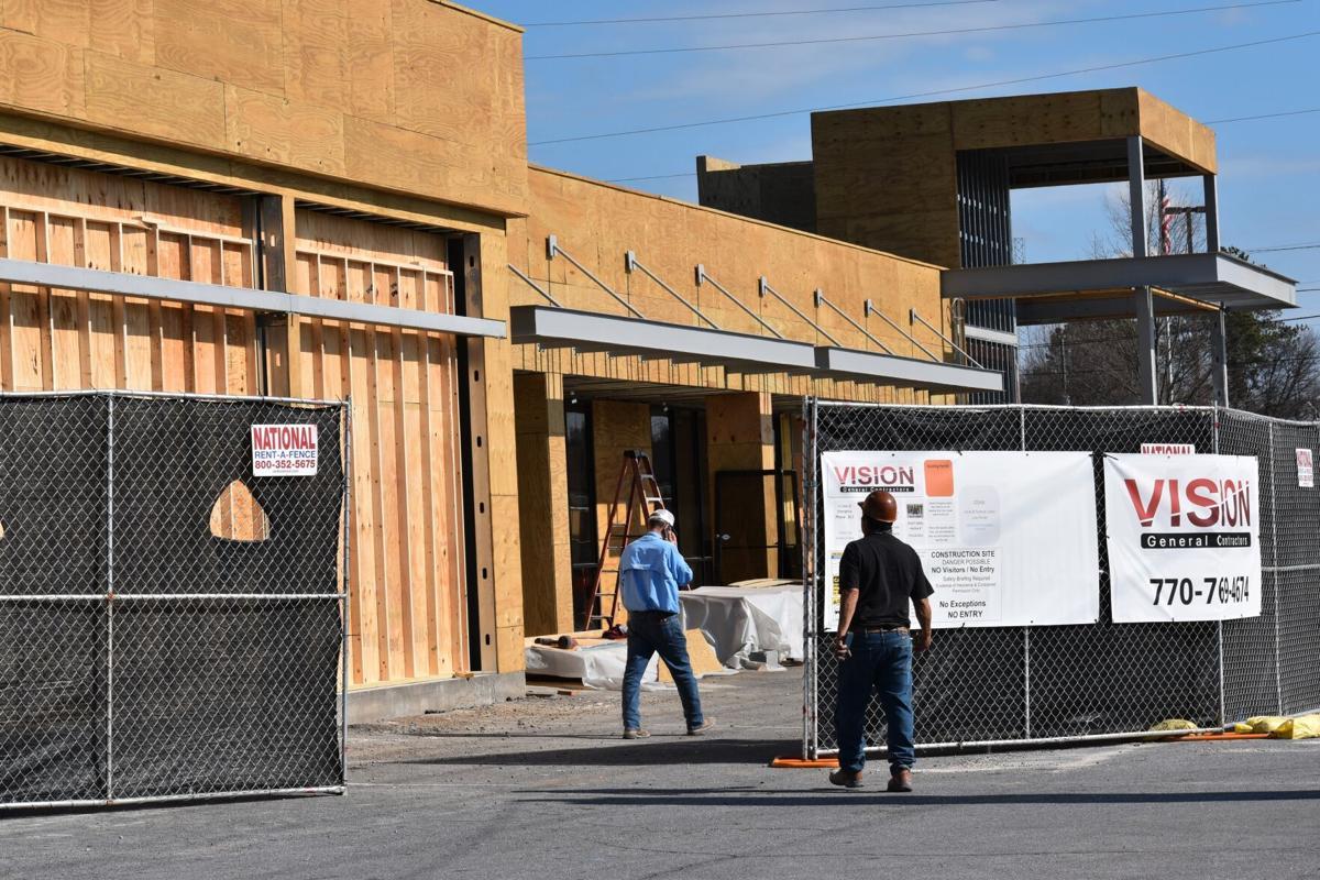 Greater Community Bank readies for next quarter century