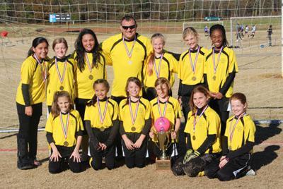 U12 GRPA state champs