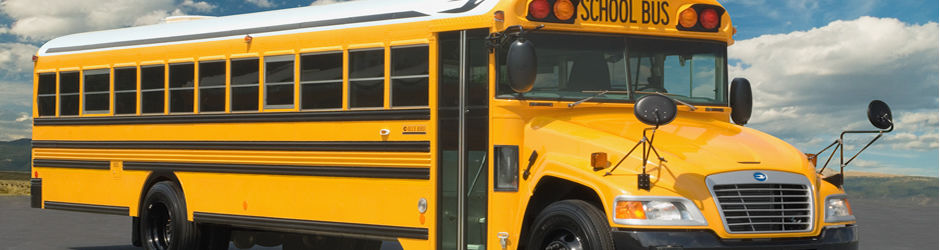 Gordon County Schools releases information concerning bus transportation for 2017-2018 school year