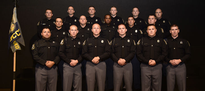 Motor Carrier Compliance Division graduates its second Motor Carrier Officer School