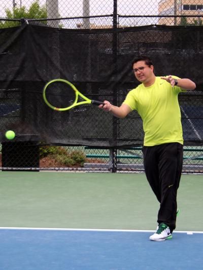 Araiza Resigns As Tennis Director To Take Regional Job With Usta