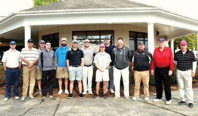 Smoker-Culberson Classic Golf Tournament