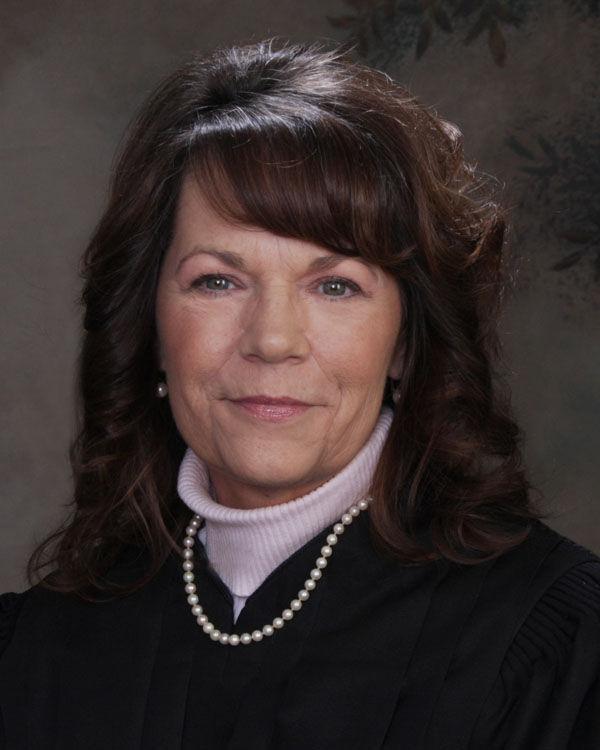 Judge Tami Colston