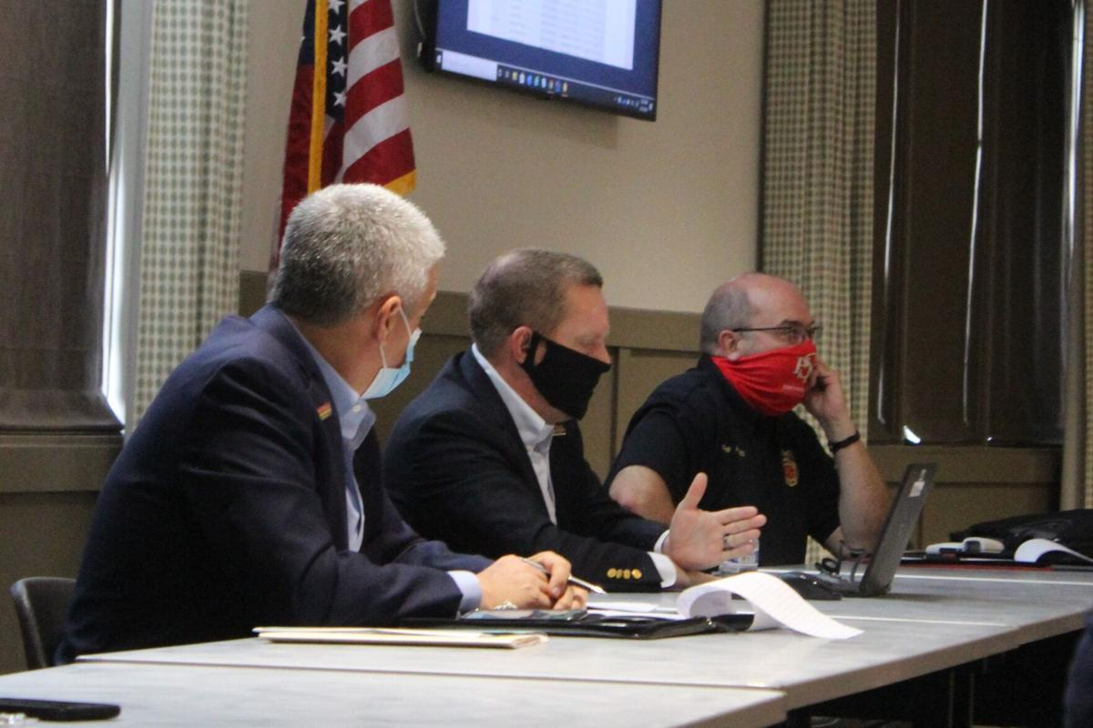 Smyrna air quality meeting