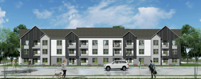 Garner Group apartments