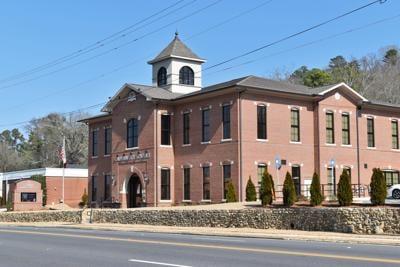Calhoun City Schools Board of Education - STOCK