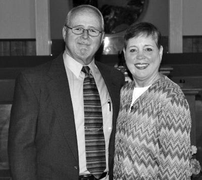 Rev. Randy and Dorraine Vines
