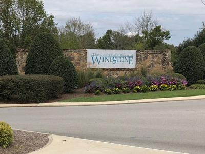 Home burglarized in Ringgold's WindStone subdivision   Catoosa