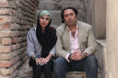 Fatemeh Ekhtesari, Mehdi Mousavi
