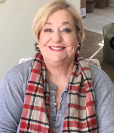 Tina  Huckaby