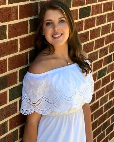 Jillian Brandenburg