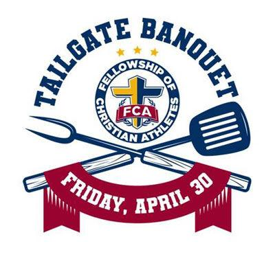 FCA Tailgate Cookout
