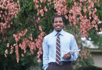 Georgia Highlands, Shorter graduate earns 6 degrees in less than 4 years