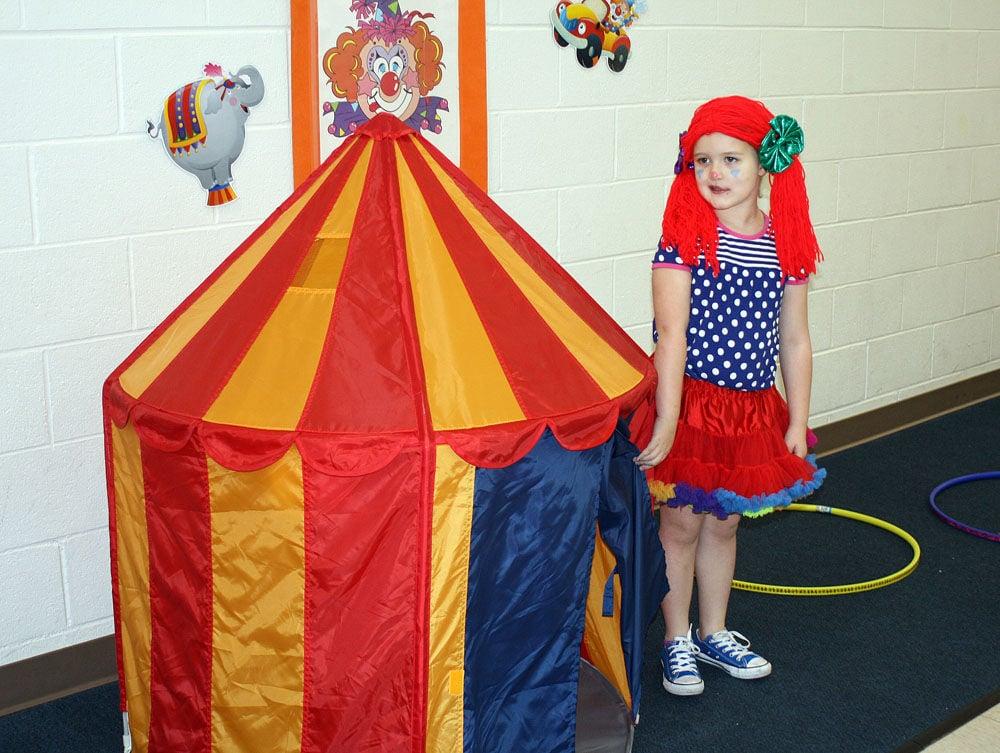 Circus Day